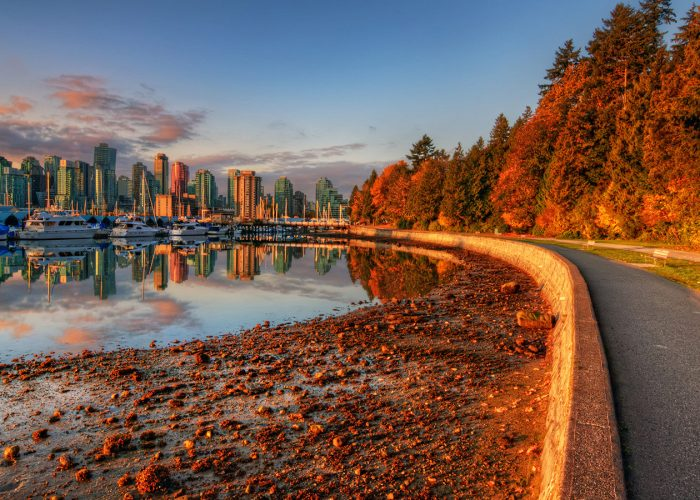 6 Insanely Cheap Fall Destinations