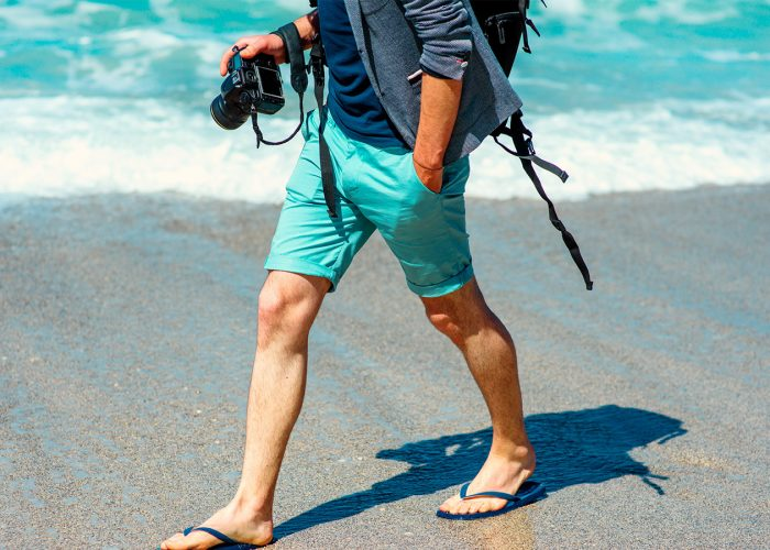 12 Perfect Travel Shorts for Every Kind of Traveler