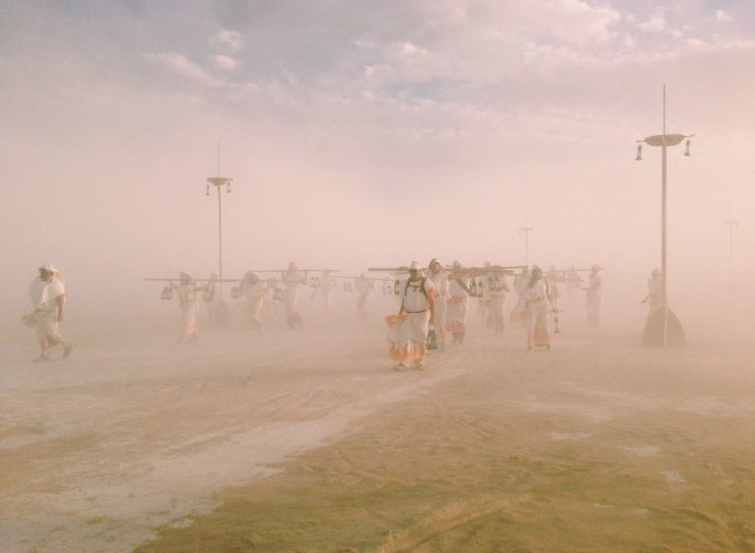 How to Pack for Your First Trip to Burning Man