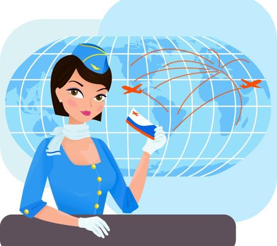 Flight Attendants Question American's Merger Plan