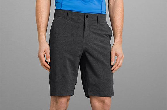 Eddie Bauer Amphib Shorts