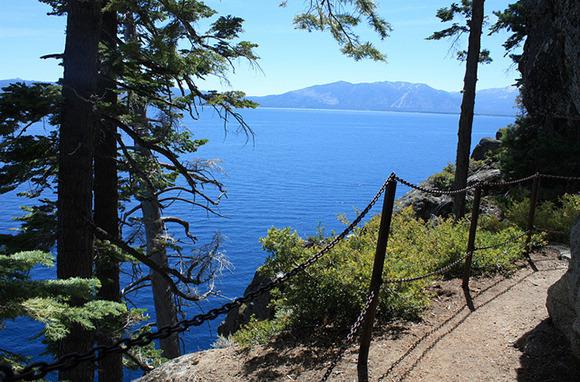 Rubicon Trail, Lake Tahoe, CA