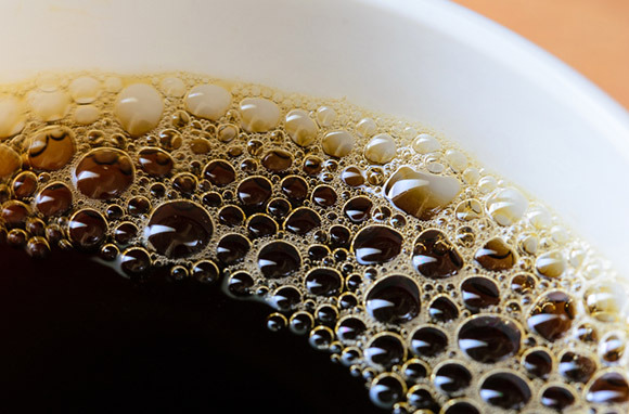 Don't Order a Regular Coffee If you Want It Black