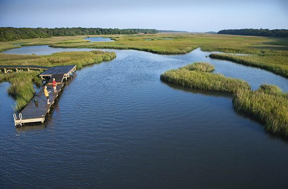 Brunswick Islands, North Carolina