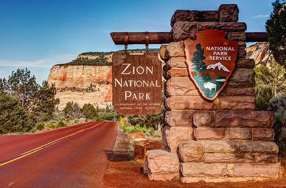 National Parks, United States