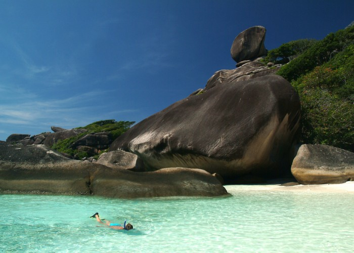 10 Best Snorkeling Spots in the World