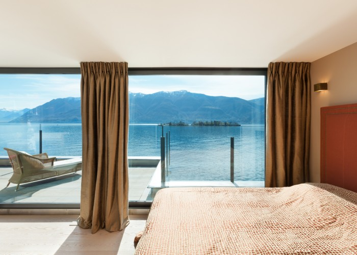 The Best Ocean Views from Hotel Rooms Around the World