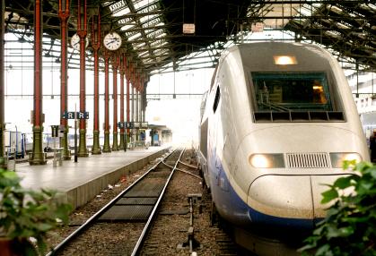 European Rail Pass Changes Next Year