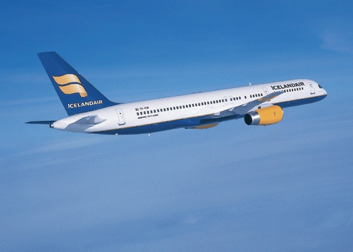 New Icelandair Service Connects Seattle and Europe