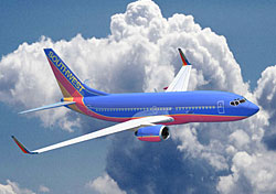 Southwest Cuts Capacity, Midwest Trims Seat Width