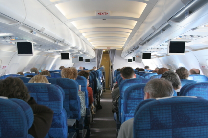 The World's 10 Cleanest Airlines