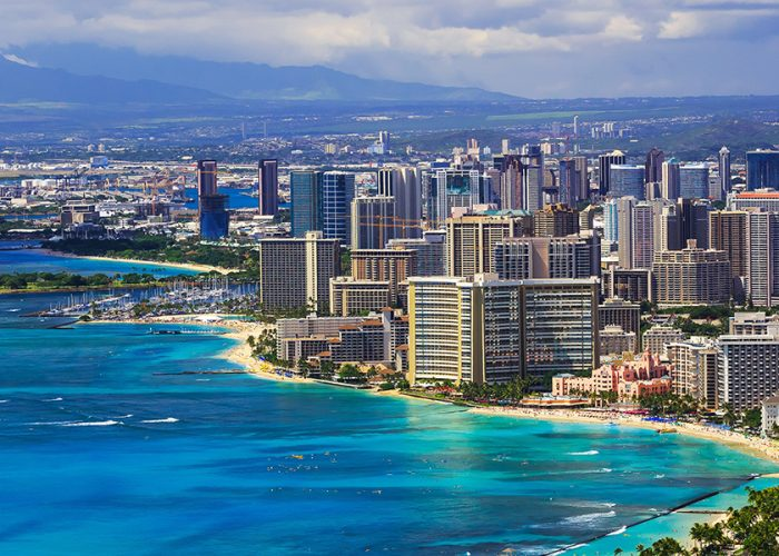 Here's How You Can Win a Free Trip to Hawaii