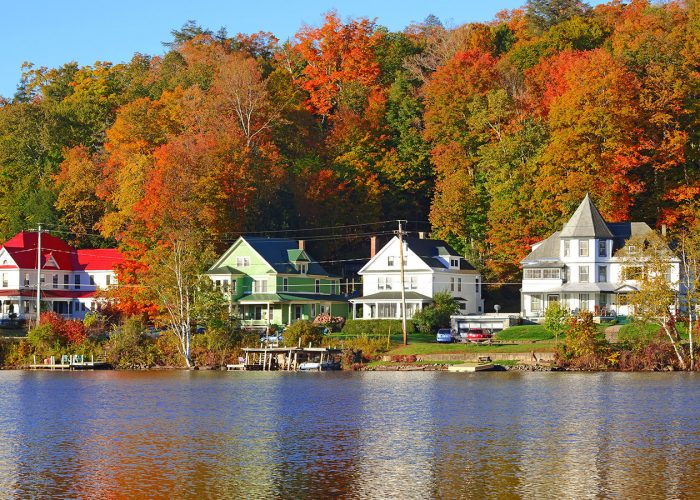 8 Secret New England Towns Perfect for Fall