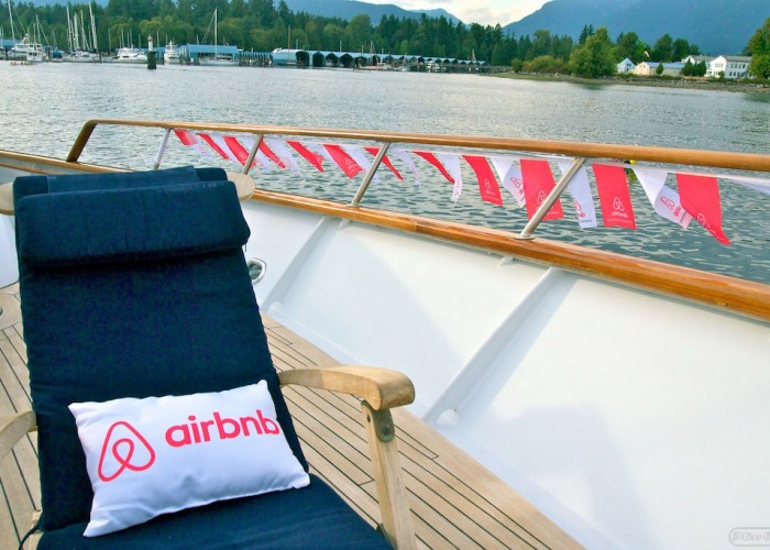 Airbnb Reports 17 Million Guests This Summer