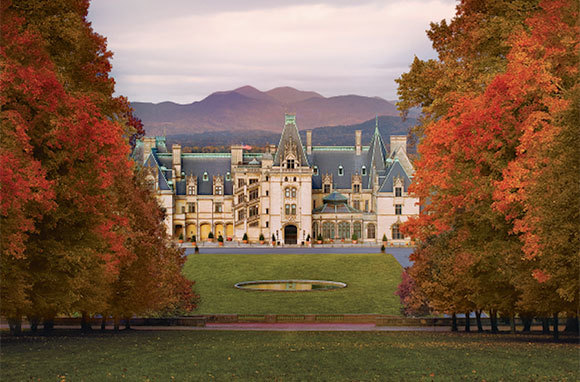 Biltmore, North Carolina