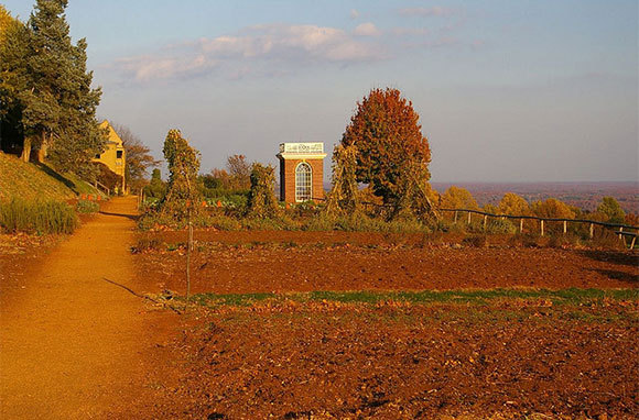Monticello Wine Trail, Virginia