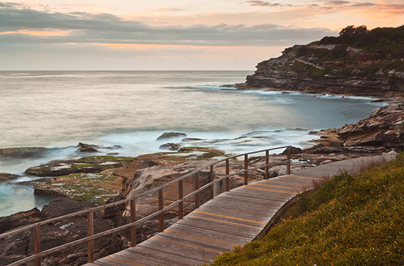 Australia: Coastal Sydney, New South Wales