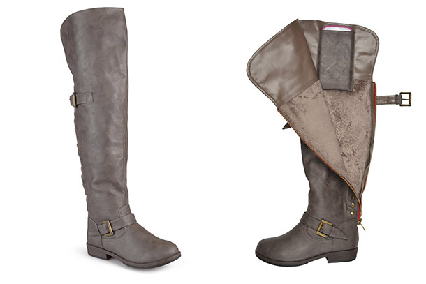 Journee Collection Pocket Boot
