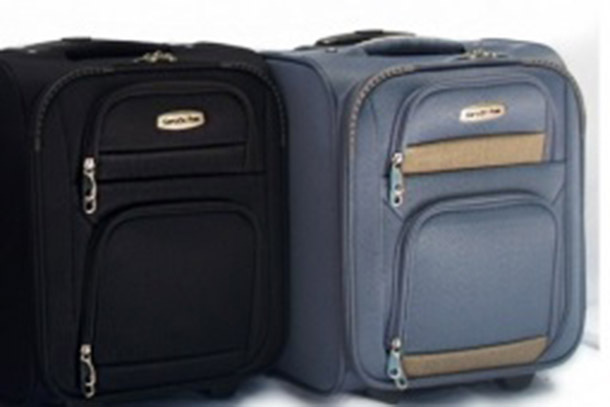 Pick of the Day: CarryOn Free Suitcase