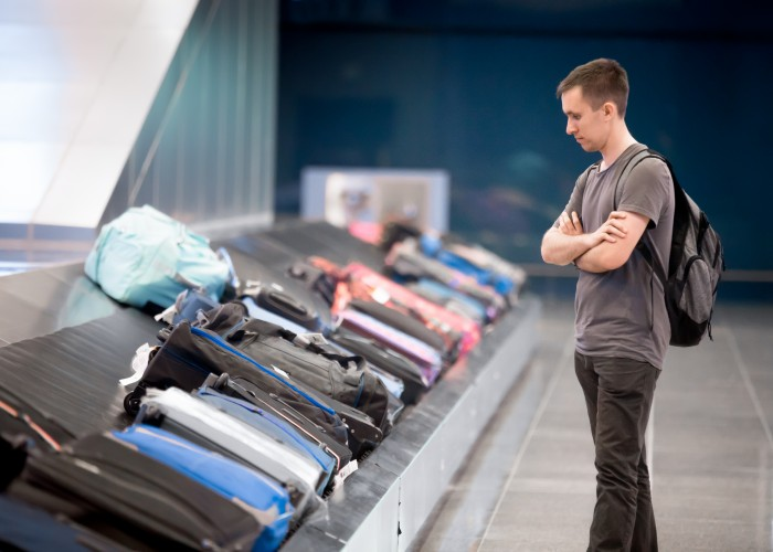 The Brilliant New Way to Avoid Checked Bag Fees
