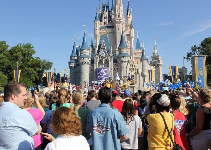 Disney Surge Pricing is Now Effective Immediately