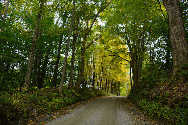 A Weekend in Brattleboro, Vermont