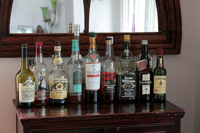 9 Fun Facts You'll Learn on Kentucky's Bourbon Trail
