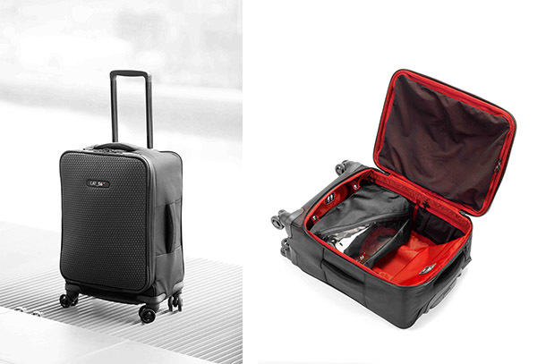 LAT_56 Carry-On Review: Road Warrior 8-Wheel Carry-On