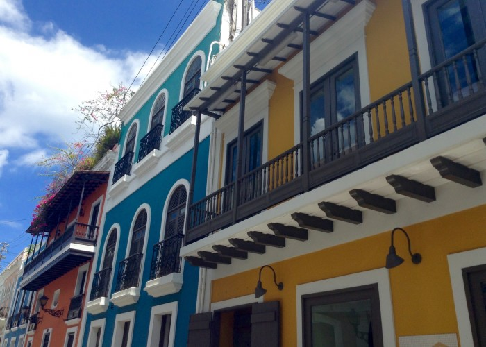 What I Packed: Hurricane Season in Puerto Rico