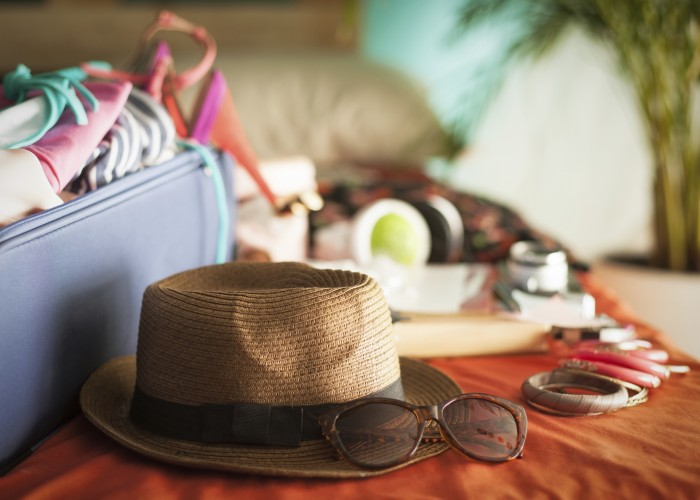 A Guide to Packing for Every Season