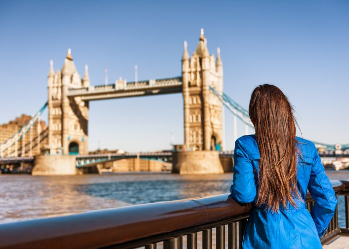 What I Packed: Autumn in London