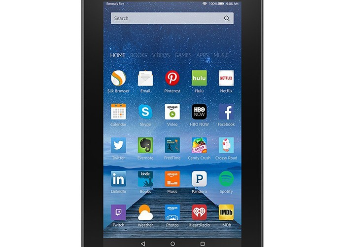 Pick of the Day: Amazon Fire Tablet