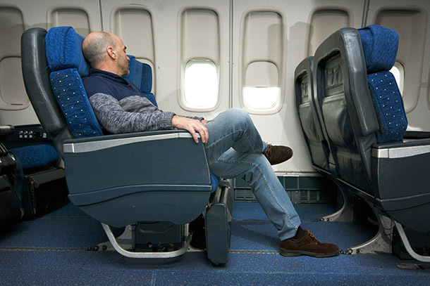 Pro Tips for Flying in Comfort