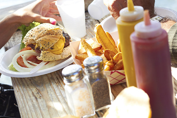 Where To Find the Best Burgers Around the World