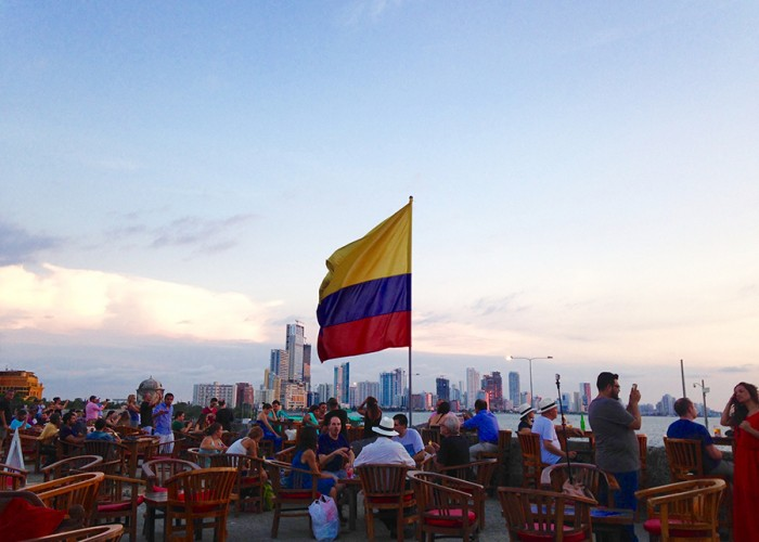 10 Reasons Why Colombia Is the Next Mexico
