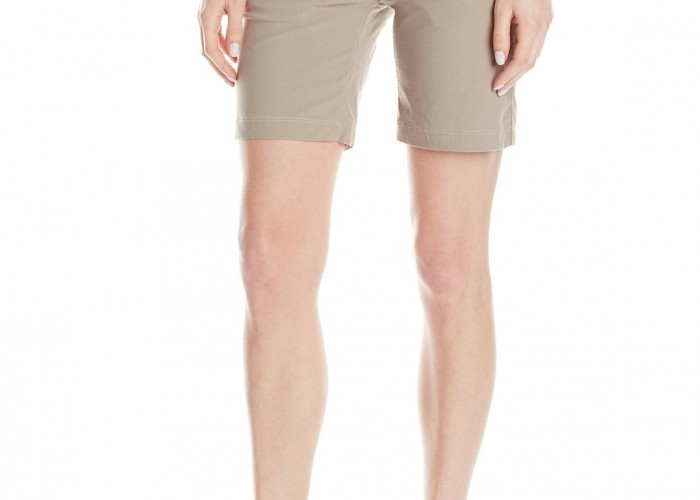 Pick of the Day: Craghoppers Insect Shield Clara Shorts