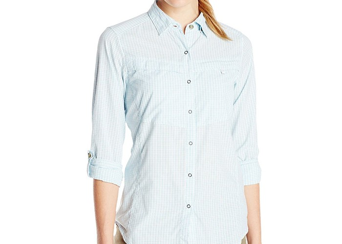 Pick of the Day: ExOfficio BugsAway Shirt