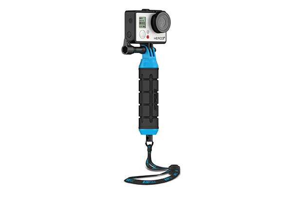 GoPole Grenade Grip Review: Compact Handgrip For Your GoPro