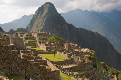 Inn-to-Inn Trekking to Machu Picchu