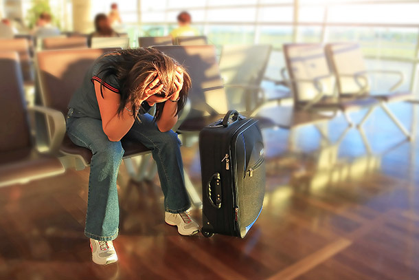 10 Dirty Little Secrets of Frequent Flyer Programs