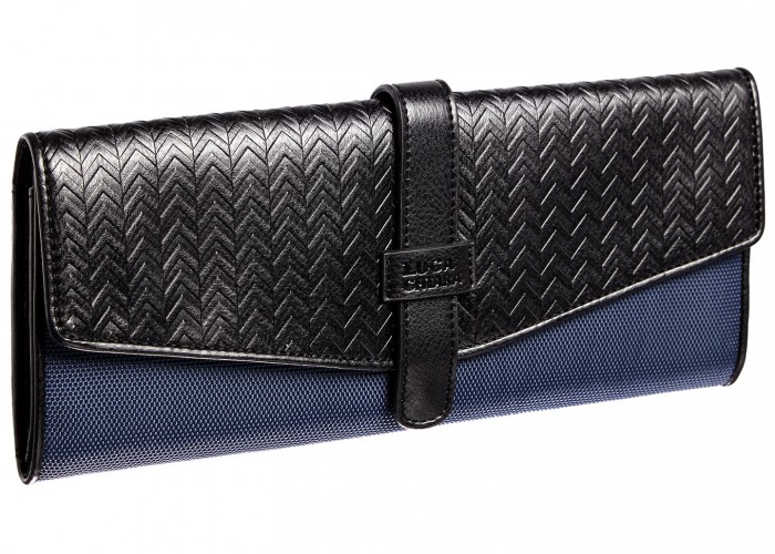 Pick of the Day: Luca Chiara Philamenia RFID Travel Wallet