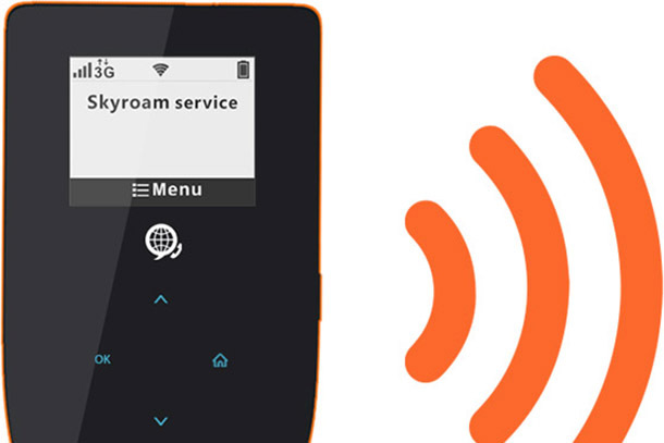 Skyroam Hotspot Review: Wi-Fi Hotspot Device