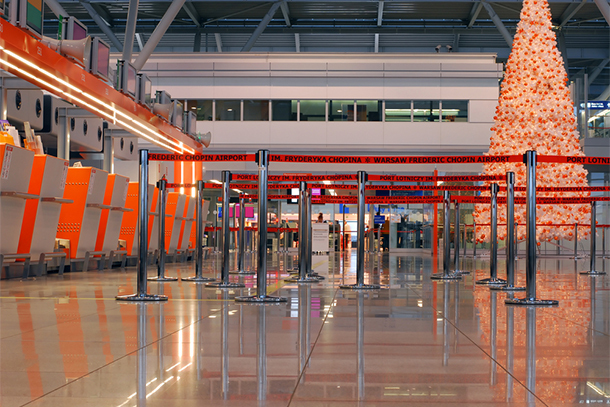 How to Navigate the Airport Like a Pro During the Holidays