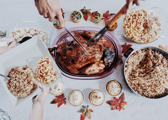 The Best Ways to Celebrate Thanksgiving Overseas