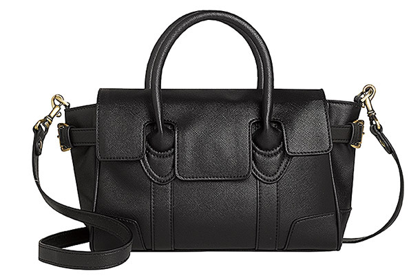 Pick of the Day: Zink Mini Boxcar Vegan Bag