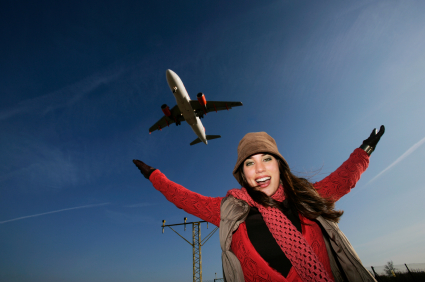 Airfare Report Recommendation: 'Just Go'