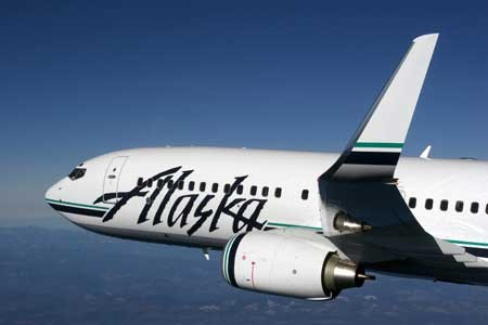 Alaska Airlines, Emirates Expand Ties