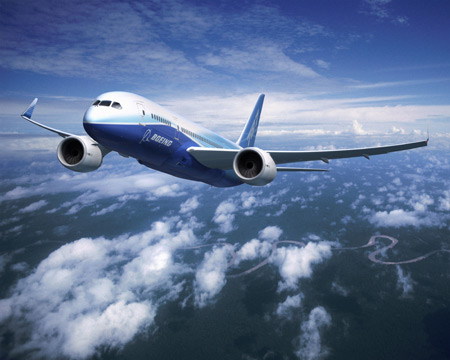 Boeing's 787 Is Airborne Again. Should It Be?