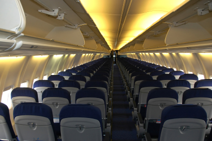 How to score the best seats in economy