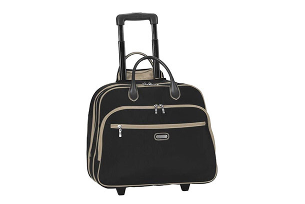 Pick of the Day: Baggallini Rolling Tote